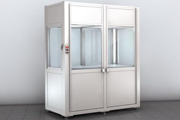 XMS Machine System