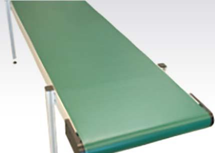 Flat Belt Conveyor 80