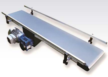 Flat Belt Conveyor 40