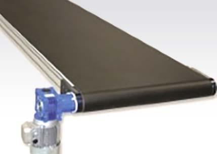 Flat Belt Conveyor 90